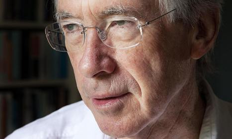 Cut it out, Ian McEwan: there are plenty of great long novels | Literature & Psychology | Scoop.it