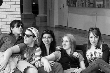 Why Museums Don't Suck: The Current State of Teen Engagement | Friends of the Museums (Singapore) | Scoop.it