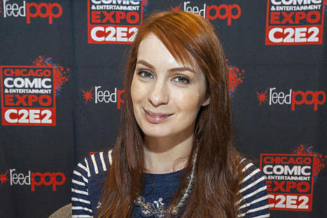 Gamergate: What Felicia Day says about misogynistic cyberbullying - Christian Science Monitor | Cyberbullying Prevention | Scoop.it