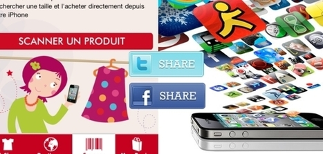 SoLoMo (Social, Local, Mobile) : Comment bien intégrer le SoLoMo dans la communication cross media ? | SoLoMo | Scoop.it