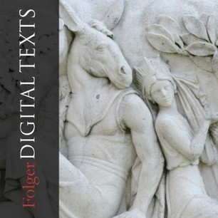 Folger Digital Texts | Edumathingy | Scoop.it