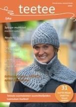Tekstiiliteollisuus - Syksyn ihanat neuleet! | Nätskiä villasukkia | Scoop.it
