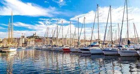 Le marché du nautisme reste à marée basse   L'ECO NAUTISME   Scoop.it