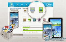 Mobogenie : un logiciel gratuit pour gérer et sauvegarder votre Android | Time to Learn | Scoop.it