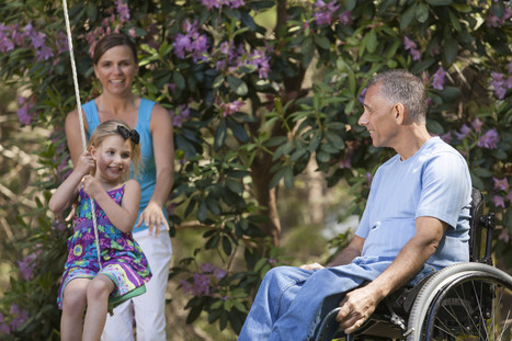 Disability Awareness: 10 Things Parents Should Teach Their Kids ... | Children | Scoop.it