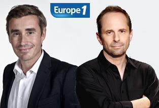 Nominations à la direction d'Europe 1 | DocPresseESJ | Scoop.it
