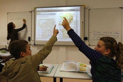 «Internet oblige à repenser les cours» - Libération | Moisson sur la toile: sélection à partager! | Scoop.it
