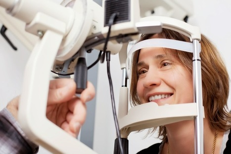 Understanding the Importance of an Eye Exam | Blog Posts | Scoop.it