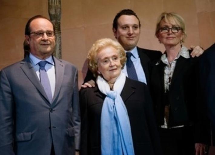Hollande rend hommage à Chirac, créateur du Musée du Quai Branly | Le Point | À la une | Scoop.it