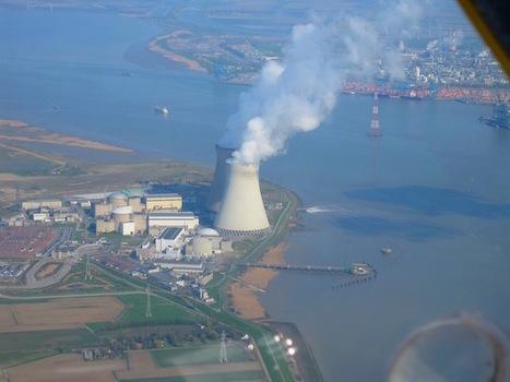 Les centrales nucléaires belges, à bout de souffle, menacent les pays voisins | démocratie énergetique | Scoop.it