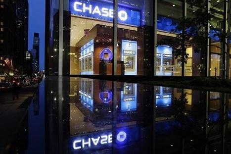 JPMorgan data breach raises security concerns at banks, retailers despite 250M$/yr and 1000 employee | Digital Transformation of Businesses | Scoop.it