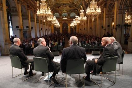 Forum Mondial Convergences : vers un monde équitable et durable | Economie Responsable et Consommation Collaborative | Scoop.it