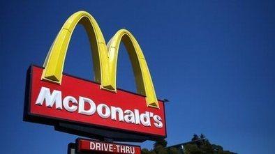 McDonald's worldwide sales slip | Economics in the News | Scoop.it