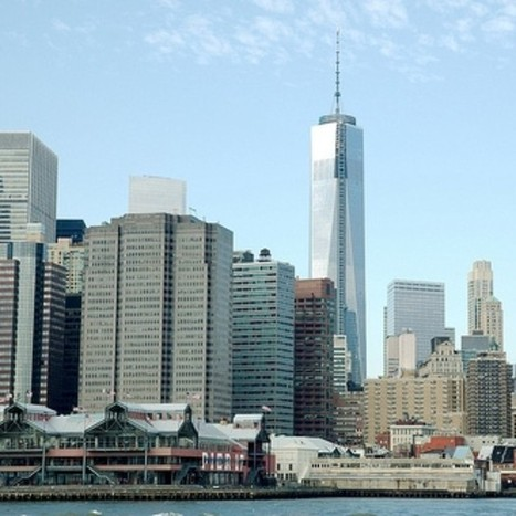 Police investigating teen who climbed to the top of the World Trade Center | Andrea Current Events Scrapbook | Scoop.it