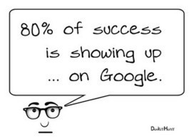 Do You Self-Google Once a Week . . . or Ever? | Agile SE | Scoop.it
