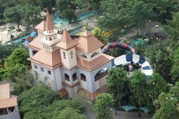 Wonderla, the 7th Best Theme Park in Asia | Bangalore Tourist Places | Scoop.it