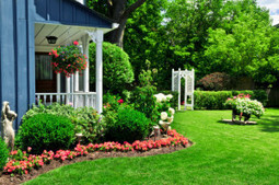 The Secret of a Green and Verdant Lawn | Del Lawn Service | Scoop.it