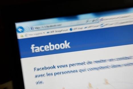 Un outil pour contrôler la sécurité de son compte Facebook en un ... - RTL.fr | Geeks | Scoop.it