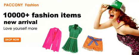 Shorts on Sale, High-quality & Stylish,Shorts online shopping : PACCONY.com | CelebritizeYou | Scoop.it