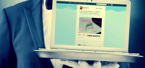Twetiquette: il galateo ai tempi di Twitter   Comunico, quindi sono.   Scoop.it