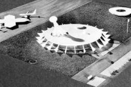 Croquis e desenhos originais de Niemeyer serão digitalizados | BIM em Português | Scoop.it