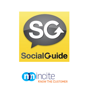 Nielsen Move in on Social TV with SocialGuide acquisition | Social TV & Second Screen Information Repository | Scoop.it