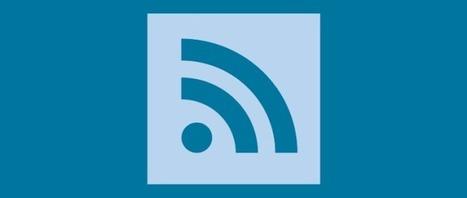 ¿Qué es un lector de feeds RSS? | TIC Educativa | Scoop.it