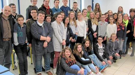 Des mathématiques en breton au collège Saint-Joseph | e-revue de presse | Scoop.it
