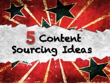 5 Content Sourcing Ideas Through Word Visualization | Beyond Marketing | Scoop.it