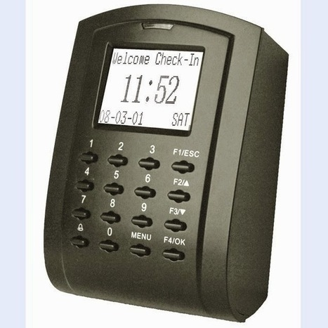 Access Control Keypad: Access Control Keypad Systems Are Essentials For Security | Rugged Keypad | Scoop.it