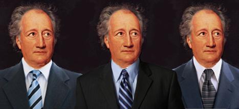 Goethe, version technocrate | Presseurop (français) | Union Européenne, une construction dans la tourmente | Scoop.it