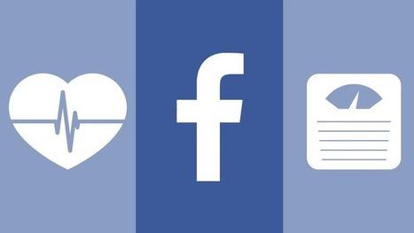 Facebook to Enter Healthcare? | Healthcare, Social Media, Digital Health & Innovations | Scoop.it