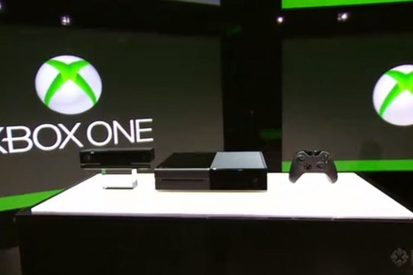 E3 2013: Xbox One Coming To Asia In Late 2014, Malaysia Not In The List | Lowyat.NET | xbox one | Scoop.it