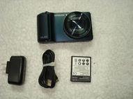 Samsung Galaxy EK-GC120 Verizon 4G LTE WI-FI,Digital Camera Cobalt Black | 4G Times | Scoop.it