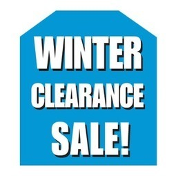 Winter Clearance Sale can help you get Awesome Discounts   Discover the best Online Deals, Offers & Current Events Online in your Area   Scoop.it