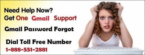 RESET YOUR GMAIL ACCOUNT PASSWORD WITH EASE | TECHNICAL SUPPORT | Scoop.it