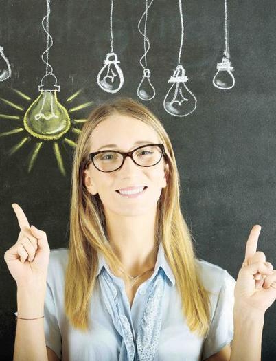 ENTREAGENTES: ¿Eres agente de innovación? | Educacion, ecologia y TIC | Scoop.it