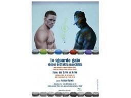 'Lo sguardo gaio': inaugurata la mostra in occasione del gay pride • Vivere Fano | The Matteo Rossini Post | Scoop.it