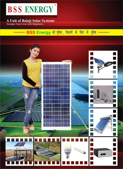 Solar Energy Solutions for home | Chhath Puja | Scoop.it