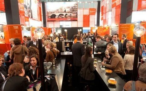 The Meetings Show UK 2013 | Events in London | Scoop.it