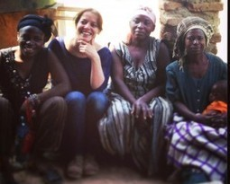 LYF supports women cocoa farmers in DRC through radio | Lorna ... | Improving farming power in DR Congo | Scoop.it