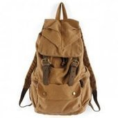 Best canvas school backpacks | personalized canvas messenger bags and backpack | Scoop.it