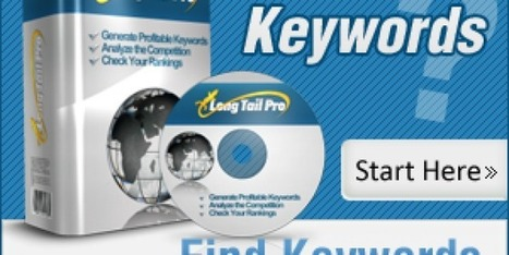 Long Tail Pro Review - Keyword Research Made Easy & Effective | Keyword | Scoop.it