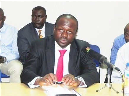 Ghanaian Youth Have Embraced The Digital Revolution—Omane Boamah | NGOs in Human Rights, Peace and Development | Scoop.it