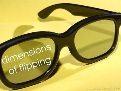 Third dimension of flipped learning | ICT Integration in Australian Schools | Scoop.it