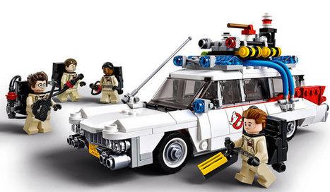 Crowdsourcing assembles new Lego | Crowdsourcing + Big Data | Scoop.it