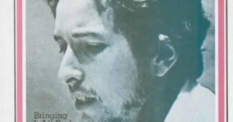 Bob Dylan in the Alley: The Alan J. Weberman Story | D's Clip | Scoop.it