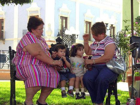 Le surpoids et l'obésité en Europe augmentent le nombre de cancers | Toxique, soyons vigilant ! | Scoop.it