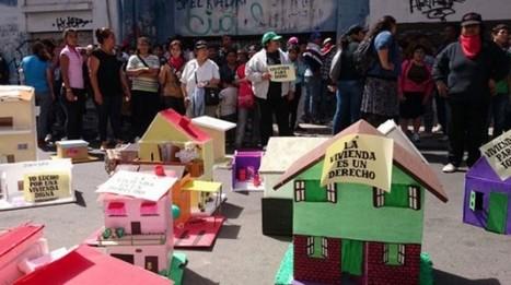 Contradicciones: la vivienda ¿producto o derecho? | #territori | Scoop.it