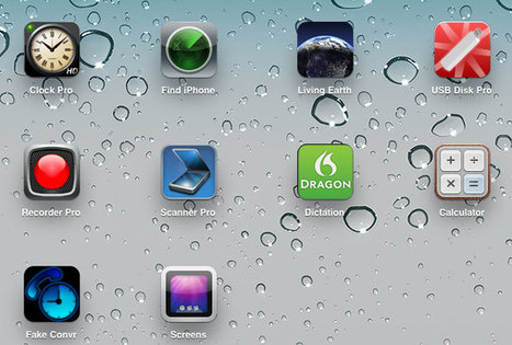 10 Handy Utilities for Your iPhone and iPad | Mac|Life | Technology and Education | Scoop.it
